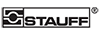 STAUFF branded Hydraulic Hose Clamps & Connectors .