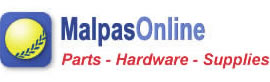 MalpasOnline Parts - Hardware - Supplies