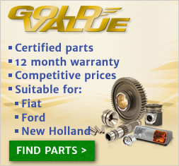 Gold Value Parts - competitive prices