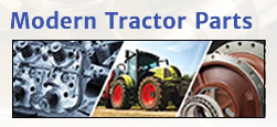 Modern Tractor Parts