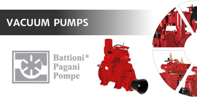 Battioni Pagani Pumps