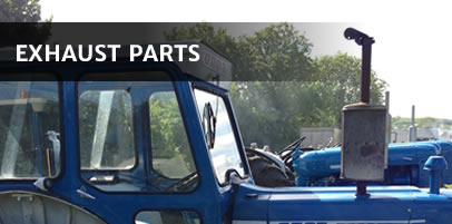 Replacement Exhaust Parts
