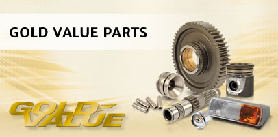 Gold Value Parts