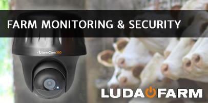Farm security with LudaFarm