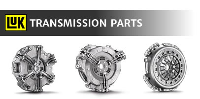 LuK Clutch Components