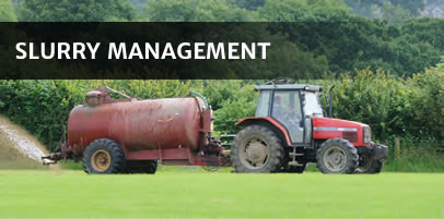 Slurry Management