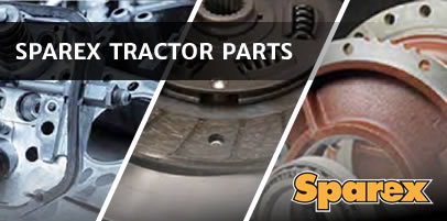 Sparex Tractor Parts