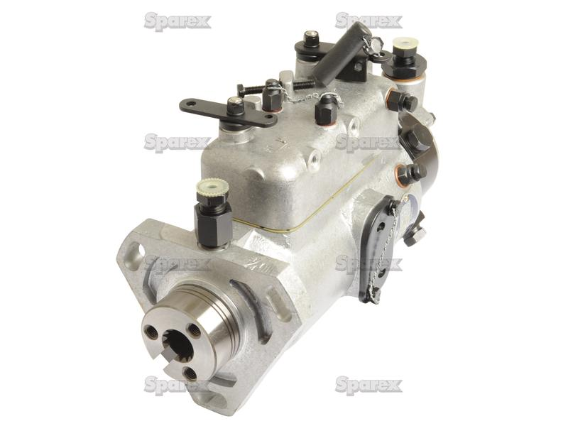 Massey Ferguson 65 Injection Pump : S fuel injection pump for landini massey ferguson