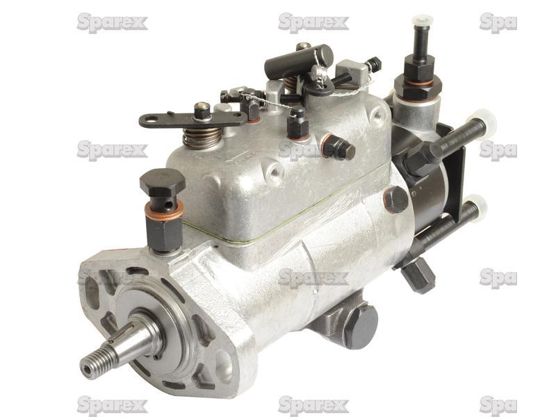 Fiat Tractor Parts Fuel Pump : S fuel injection pump for fiat bosch cav uk