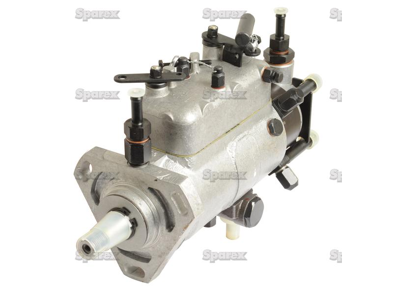 Injection Pumps | Vintage & Modern Tractor Parts and Accessories