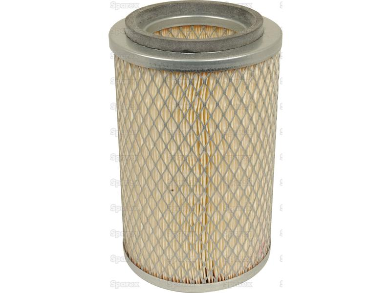 Agricultural Air Filters For Tractors : S air filter outer fleetguard af for