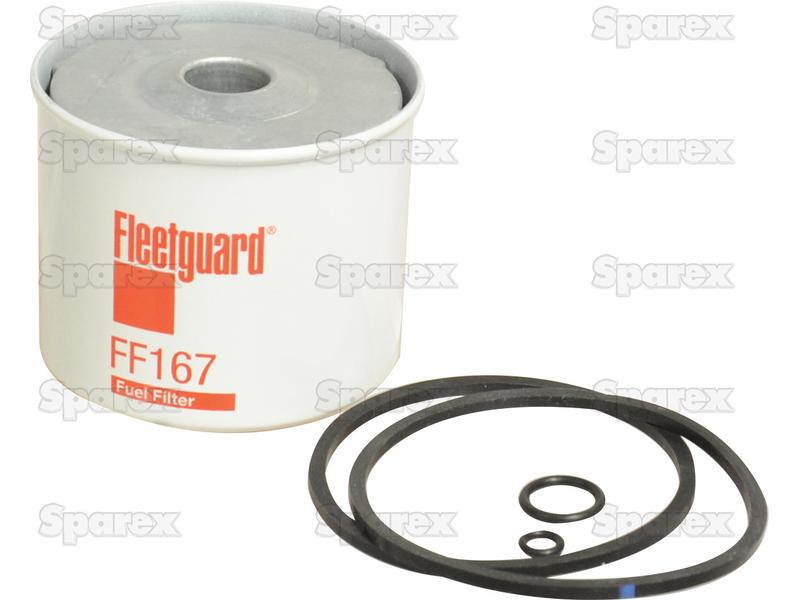 ford can t find correct fuel filter why 5000 tractor parts