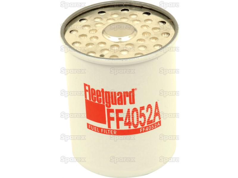 Fuel Filter - Element - FF4052A - for Case IH, Fendt, Fiat, Ford New  Holland, Massey Ferguson, Renault, Same, Valmet & Valtra, JCB, Lamborghini,