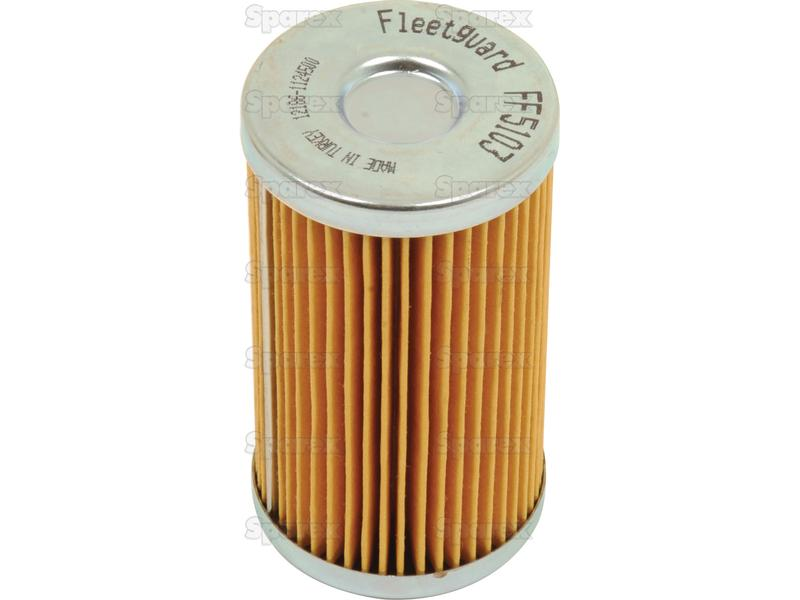 Fuel Filter - Element - FF5103 - for Ford New Holland, John Deere, Kubota,  Landini, Massey Ferguson, McCormick, AGCO, Case IH, Donaldson Filters,