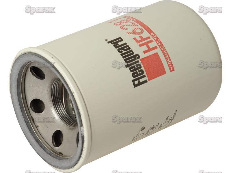 Tractor Transmission Filters : S hydraulic filter spin on hf for john
