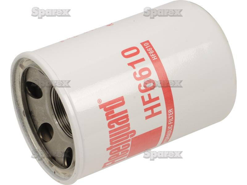 Tractor Transmission Filters : S hydraulic filter spin on hf for ford new