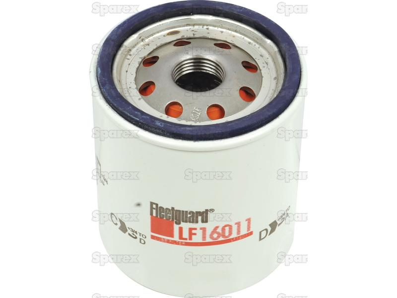 Oil Filter - Spin On - LF16011 for Ford New Holland, AGCO, Case IH,  Donaldson Filters, Fleetguard, Hifi-Jurafil Filters, JCB