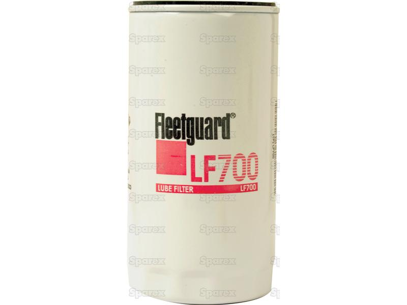 LF700 Fleetguard Lube Filter Spin On Part No