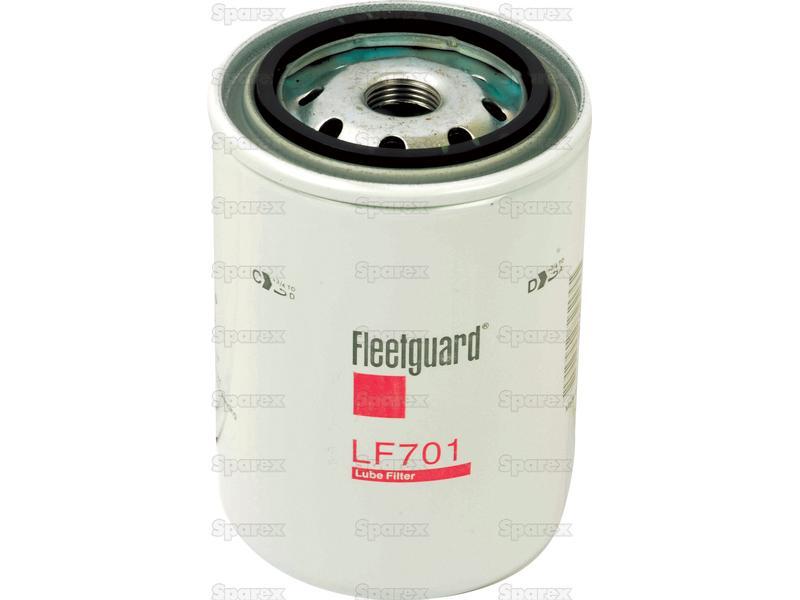 Oil Filter - Spin On - LF701 for Case IH, Ford New Holland, Landini, Massey  Ferguson, McCormick, Renault, Claas, Eicher, JCB, Manitou, Matbro, Argo,