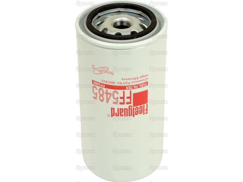 S 109587 Fuel Filter Spin On Ff5485 For Jcb Coopers Filters