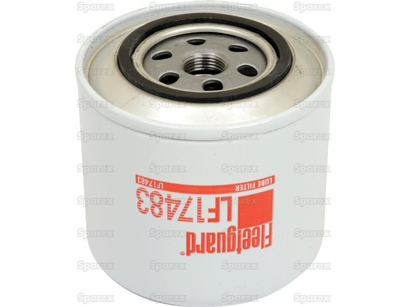 Oil Filter - Spin On - LF17483 for Case IH, Ford New Holland, Steyr, Claas,  Fleetguard, Renault
