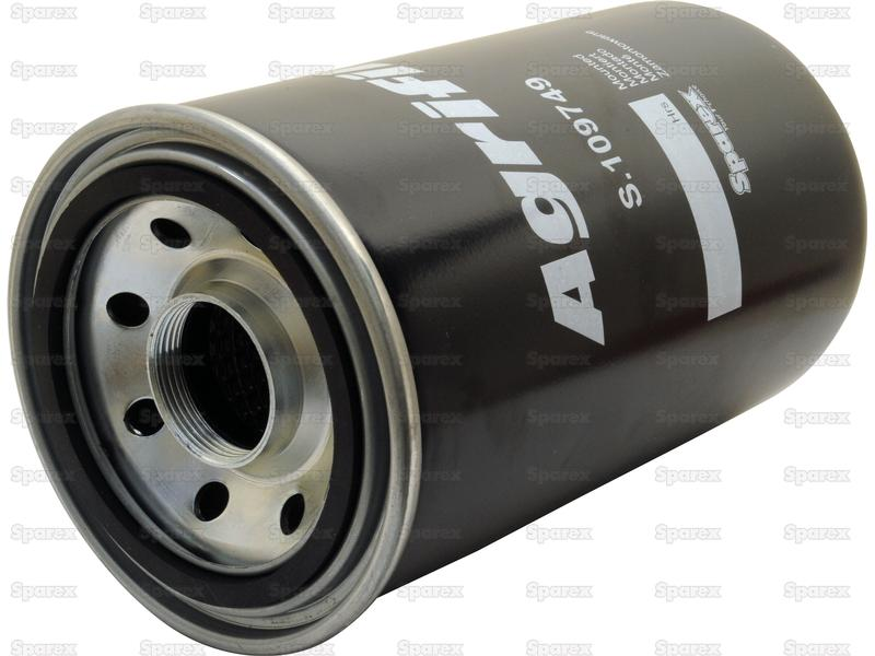 Tractor Hydraulic Filters : S hydraulic filter spin on for massey ferguson