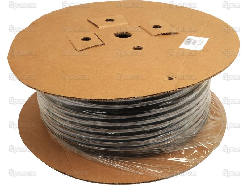 Dicsa Hydraulic Hose - 1/4u0027u0027 ... & S.114312 Dicsa Hydraulic Hose - 1/4u0027u0027 (50M) () | UK Supplier