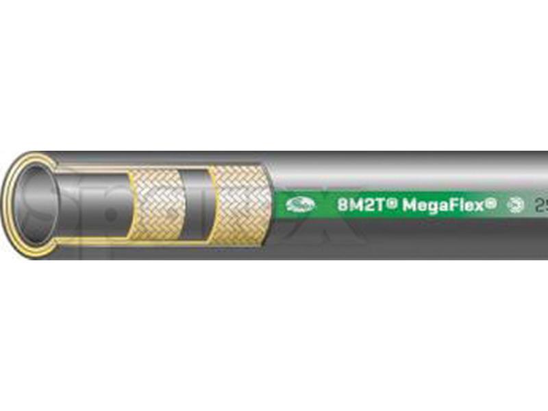 Gates Hydraulic Hose - 3/4u0027u0027 ...  sc 1 st  MalpasOnline & S.118127 Gates Hydraulic Hose - 3/4u0027u0027 (20M) | UK Supplier
