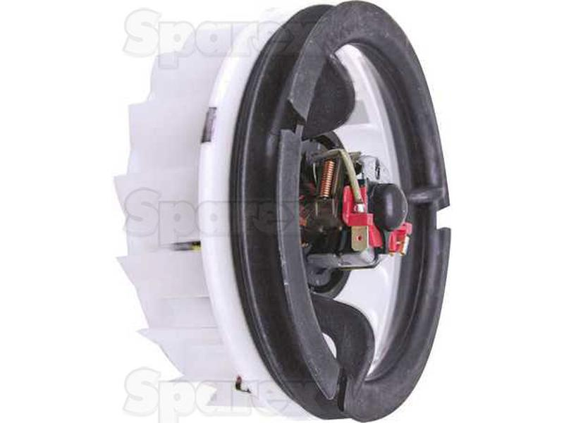 Data Aire Blower Wheels : S blower motor with wheel for fendt g