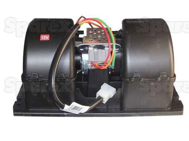 12V HEATER BLOWER FAN MOTOR TRACTOR