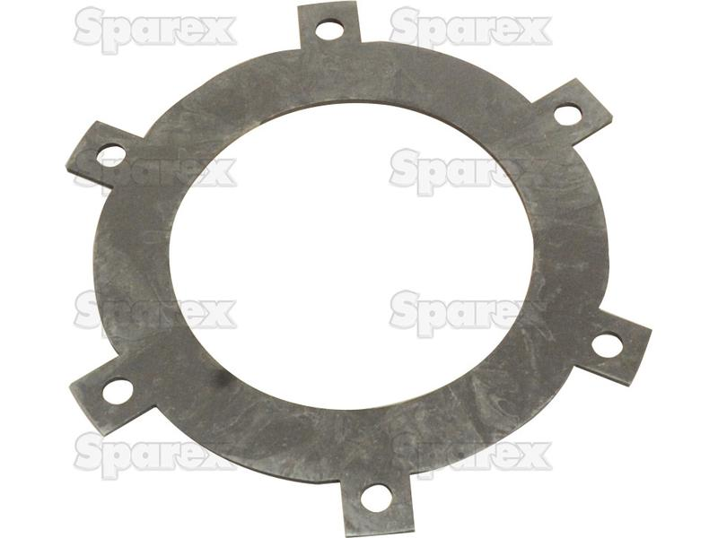 Steel Clutch Plate : S clutch plate steel for massey ferguson