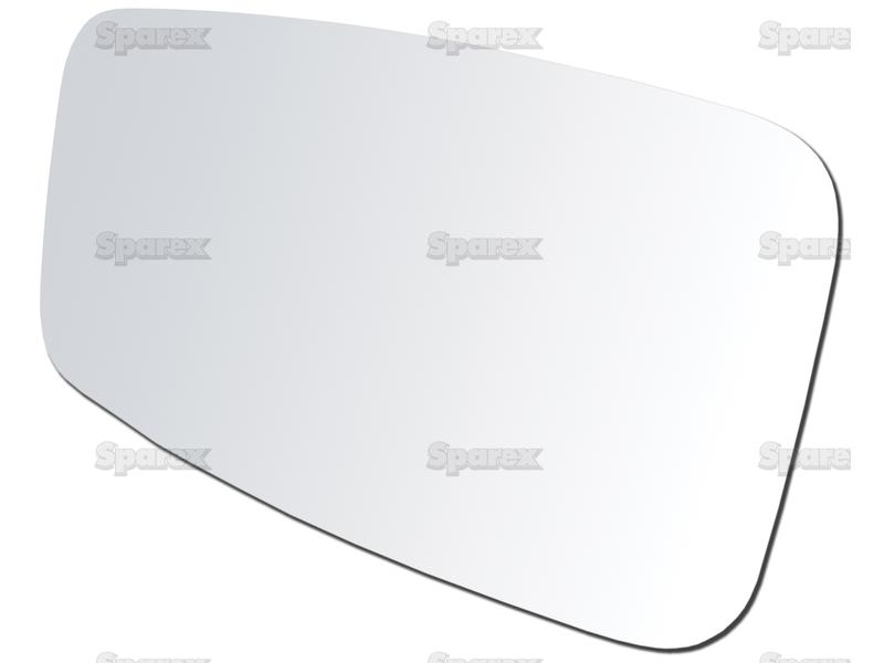 Tractor Glass Replacement : S replacement mirror glass britax z