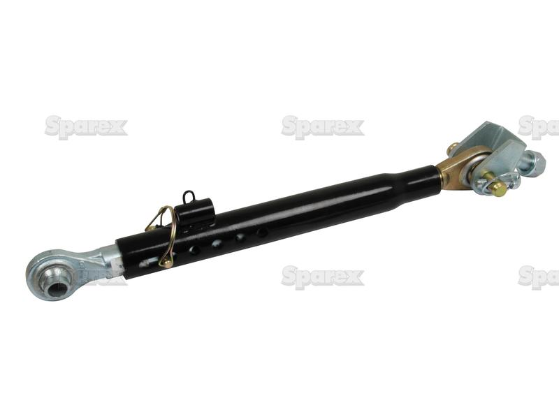 Telescopic Stabilizer Bar Tractor : S telescopic bar hole stabiliser for case ih