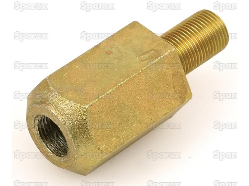 Tractor Dual Wheel Adapters : S dual wheel adaptor for ford new holland landini