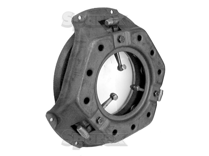 Ford Clutch Assembly : S single quot clutch assembly for ford new holland