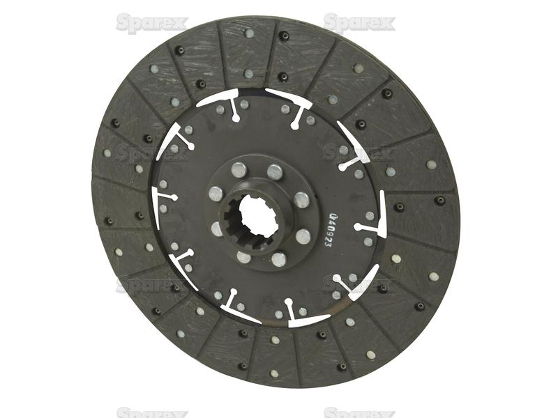 Luk Tractor Clutches : S clutch plate for ford new holland