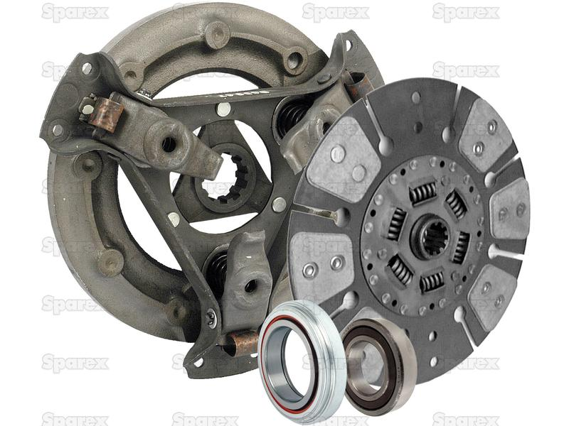 ... clutch components clutch kits clutch kit with bearings for case ih l u