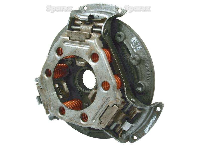 Ford Clutch Assembly : S clutch assembly for ford new holland