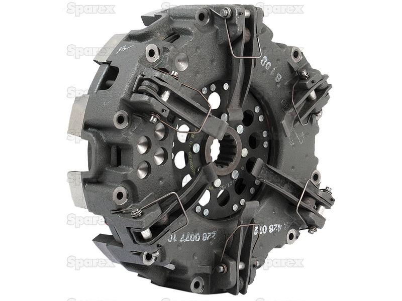 Ford Clutch Assembly : S clutch assembly for fiat ford new holland