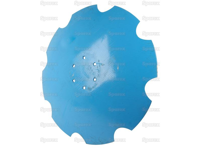 Disc Harrow Replacement Blades : Replacement plow disc blades related keywords