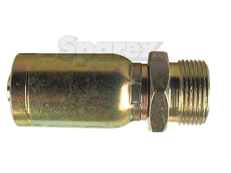 S 2312006 Hydraulic 1 Piece Swage Coupling Gates