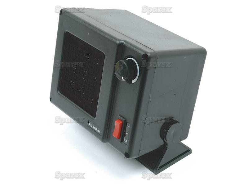 S 23163 12v Cab Heater Fan Based In Uk