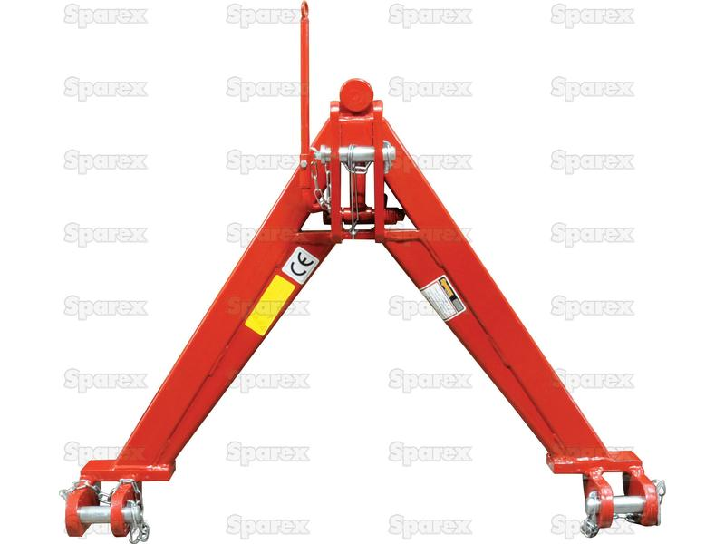 Quick Attachment Brackets | UK branded tractor spares