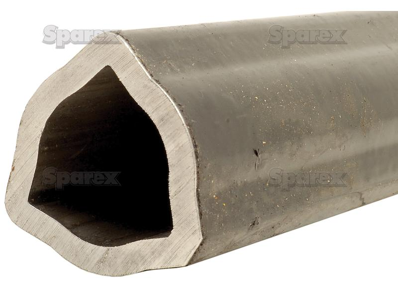 Tractor Pto Tubing : S pto profile tube a rilsan based in uk