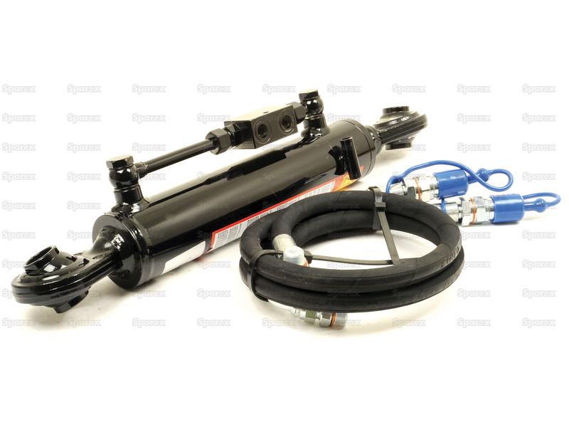 Cat 1 Top Link : S hydraulic top link cat ball and