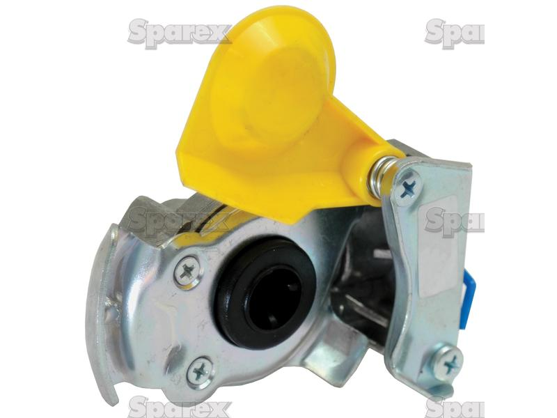 Tractor Air Lines : S tractor air brake coupling uk supplier