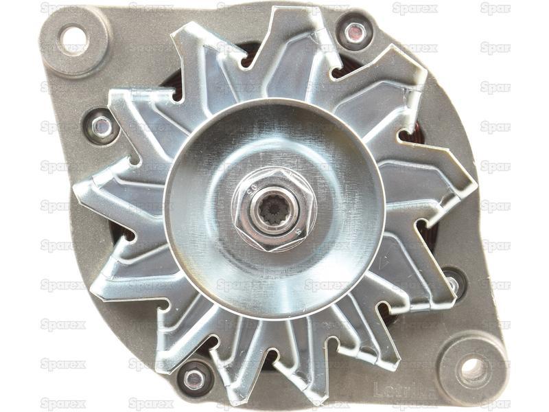alternator (mahle) - 14v, 55 amps
