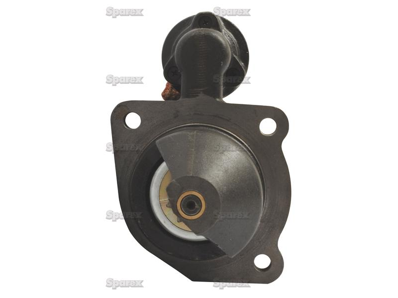 Starter motor mahle 12v 3 1kw for case ih for Cummins starter motor cross reference