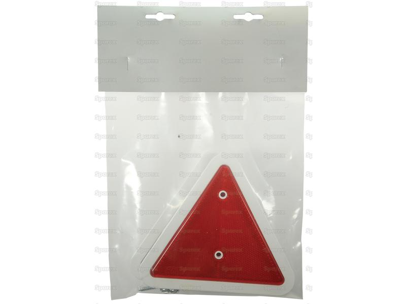 Tractor Reflective Triangles : S reflective triangles a pak uk supplier