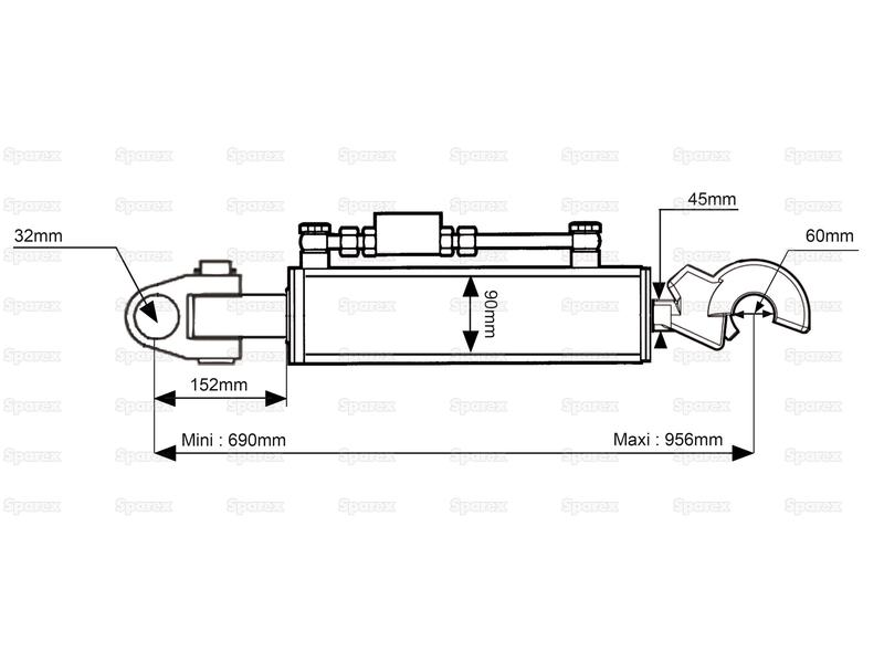 Carburetor Fuel Filter Thread Repair